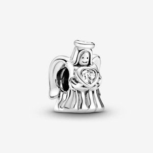 📿Pandora  Angel of Love Charm
